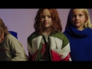 Zara Kids Campaign - Autumn Winter 2017