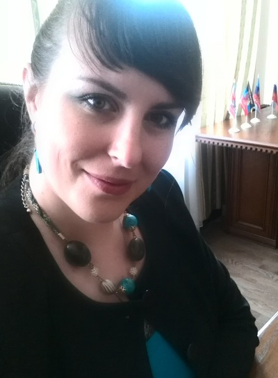 Ольга Парфиненко
