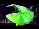 Loie Fuller _ Vicky Butterfly - What A Performance!