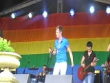 Sam Dickinson - Proud(Heather Small Cover)-Northern Pride 2009