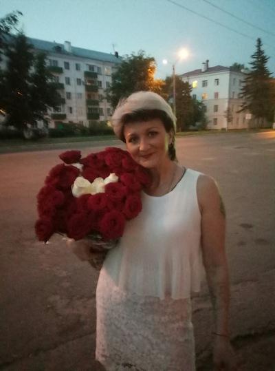Эльмира Соколова