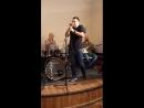 Margi live si Nicu Dumitrescu omul orchestra Asa ceva