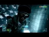 Battlefield 3_ Париж - Геймплей мультиплеера