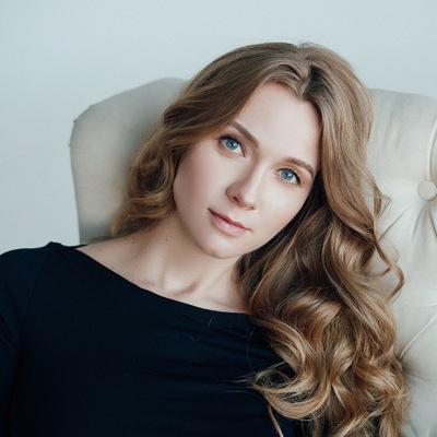 Ольга Останина