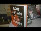 Боб Дилан не приедет в Швецию на вручение Нобелевской премии