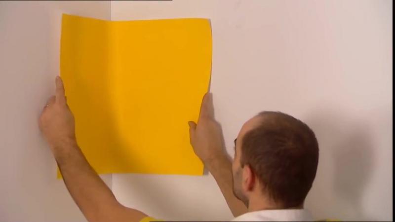 Правила дизайна, 2 серия, Цвет
