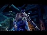 Трейлер геймплея Killer Instinct General Raam E3 2016