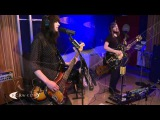 Band of Skulls performing