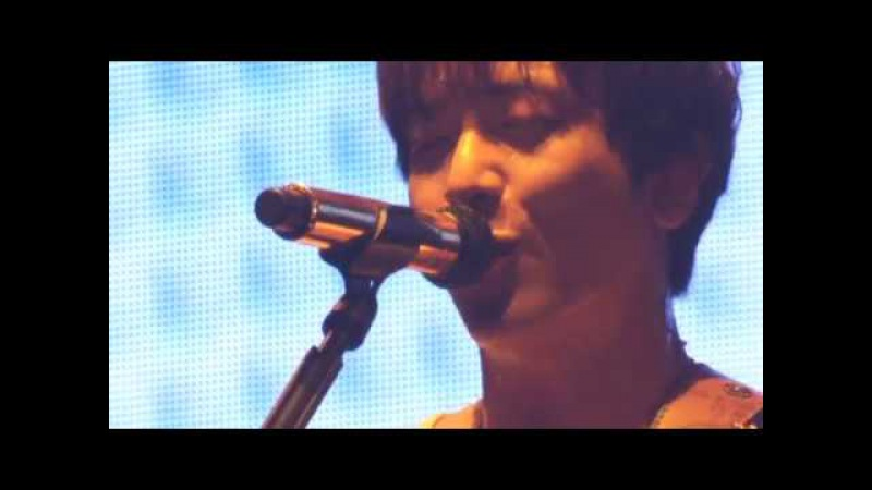 CNBLUE - Dont Care@FNC KINGDOM IN JAPAN 2016.12.11 CREEPY NIGHTS