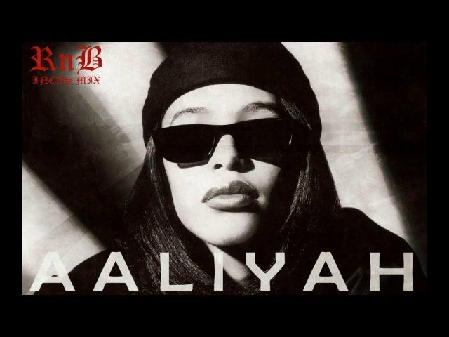 90's-00's R'n'B Hip Hop Soul MIX - Aaliyah,R. Kelly,Montell Jordan,Jade,TLC, Pharrell by INCAS