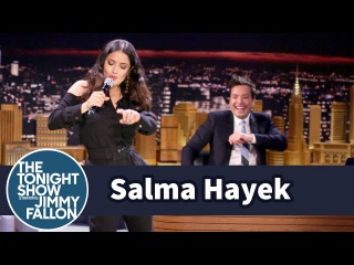 Salma Hayek Remixes