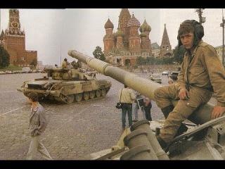 Русский Майдан 1993, предательство народа. Факты от участников.
