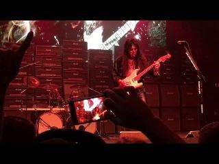 Yngwie Malmsteen - Badinerie [LIVE - 6/09/17 - Gas Monkey Live - Dallas, TX]