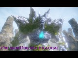 Riders of Icarus The Gustling Isle Boss Mode Shining Magician POV
