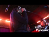 Paigey Cakey, Ms Banks &amp Karmah Cruz  Perform Gone (Live At #TheRightPaige Launch)