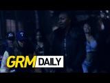 Sampz, Gina Jae &amp ILLy, Ms Banks, Paigey Cakey &amp Karmah Cruz - Aint On Nuttin (Remix) GRM Daily
