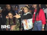 Paigey Cakey x Ms Banks x Karmah Cruz - Gone (Behind The Scenes) @Paigey_Cakey @MsBanks94  BRMG