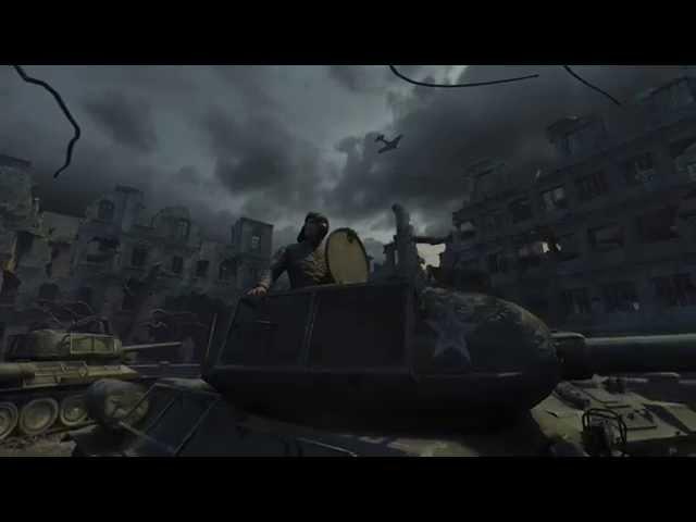 Рассказ танкиста . Фильм Рамиля Бикмухаметова. » Freewka.com - Смотреть онлайн в хорощем качестве