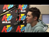 1035 KTU Lulu Y Lala Interview with Austin Mahone