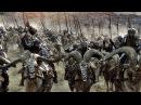 Битва между эльфами и гномами возле Одинокой Горы. Вырезанная сцена. Хоббит: Битва Пяти Воинств.
