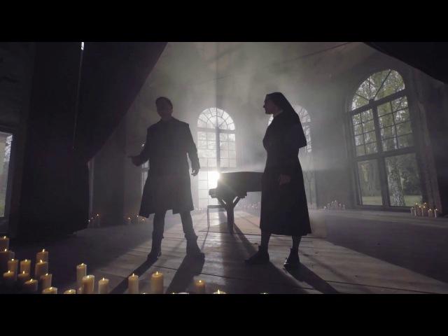 Patric Scott Sister Suor Cristina - Hallelujah (Official Music Video)