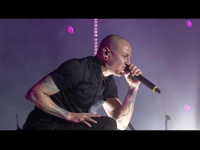 Linkin Park - Good Goodbye live Milano festival, Italy