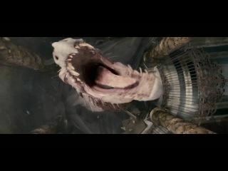 Гарри Поттер и Дары Смерти Часть II (2011) трейлер