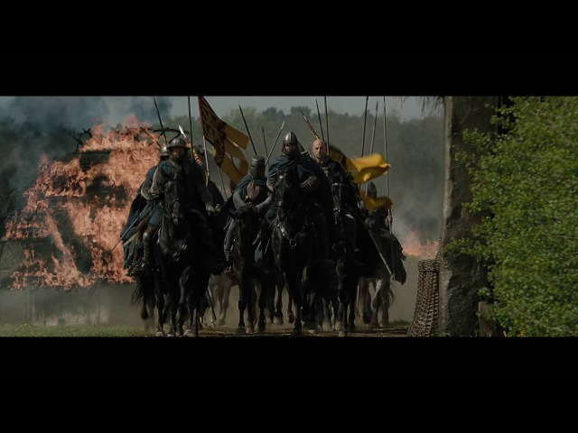 Робин Гуд (2010) трейлер