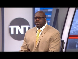 Inside the NBA React to Charles Oakley Incident at MSG | February 9, 2017 | 2016-17 NBA Season