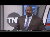Inside the NBA: Michael Jordan & Adam Silver to Fix Charles Oakley & Knicks Feud | February 13, 2017