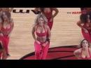 Miami Heat Dancers Performance | Hawks vs Heat | February 2, 2017 | 2016-17 NBA Season