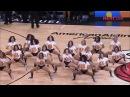Miami Heat Dancers Performance | Sixers vs Heat | February 4, 2017 | 2016-17 NBA Season