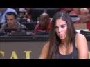 Miami Heat Dancers Performance | Jazz vs Heat | November 12, 2016 | 2016-17 NBA Season