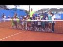 Clínica de Tenis con Ivo Karlovic y Albert Ramos-Viñolas