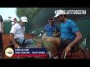 Clínica Tenis con deportistas paralímpicos - #TenisLatitudCero