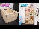 DIY Декор Комнаты от Венжи ! 10 DIY Лайфхаков для рабочего стола...