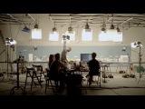 Hamburger Hummus (Making of Project) / Lobulo/Sebastián Baptista 2015
