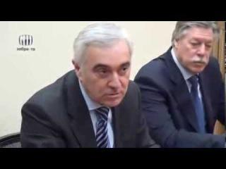 Мурат Зязиков назвал улицу президента РФ Владимира Владимировича Путина.
