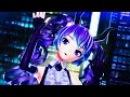 脳内革命ガール -Brain Revolution Girl- / Premire Pro [ 初音ミク Project DIVA X HD ]