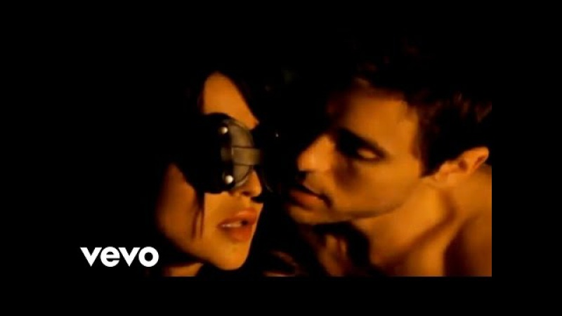 Thirty Seconds To Mars - Hurricane (Uncensored Directors Cut)