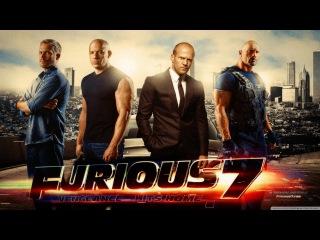Fast And Furious 7 Película Completa en Español Latino