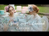 Tea for Two - Ruche Spring 2013