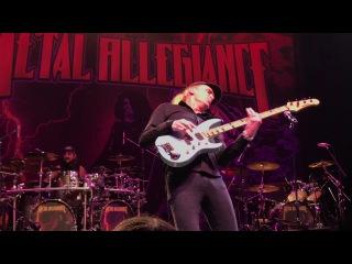 Metal Allegiance: Fallen Heroes - *Freddie Mercury* Tribute LIVE @ NAMM 2017
