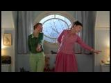 Французская песня по-русски