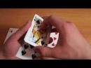 Бесплатное обучение фокусам 59 Фокусы с картами! Лучшие фокусы в мире!