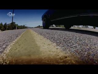 Махинаторы 9 сезон 14 серия Ford Mustang Fastback