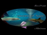 Ecco the dolphin, defender of the future - Caverns of hope music