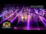 Grand Show International Band LIVE - Елена Ваенга Снова курю Мама