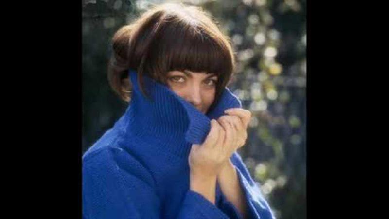 Mireille Mathieu - La Bonne Annee