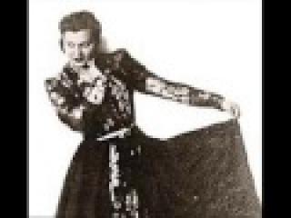 Клавдия Шульженко Голубка